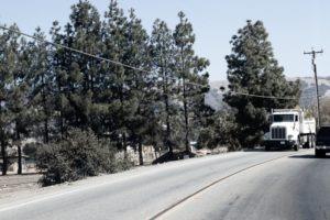 Phoenix, AZ - Pedestrian Struck & Killed on I-17 at Camelback Rd