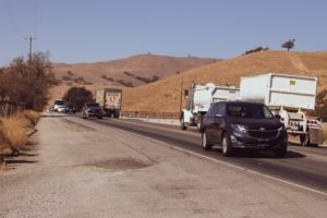 Phoenix, AZ - Man Hit & Killed by 2 Cars Near Indian School Rd & 53rd Ave
