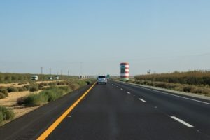 Phoenix, AZ - Injuries Reported in Multi-Car Crash on I-17 Near Black Canyon City