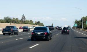 Tucson, AZ - 2 Injured in Serious Car Wreck at Speedway Blvd & Huntington Park Dr