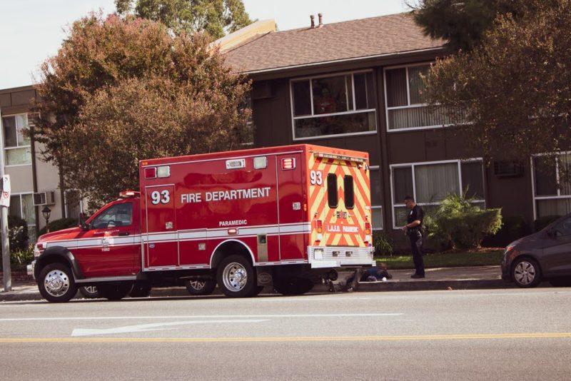 Phoenix, AZ - UPDATE: Thi Xuan Truong Killed & Several Injured in Crash on I-10