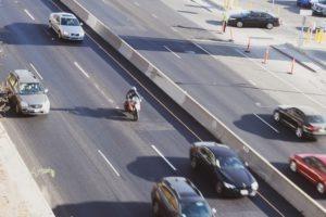 Mesa, AZ - Multi-Car Crash Results in Injuries on I-10 at Baseline Rd