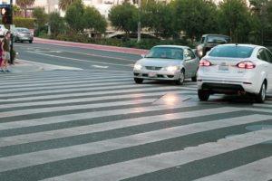 Glendale, AZ - Pedestrian Struck & Seriously Injured at 59th Ave & Medlock Dr