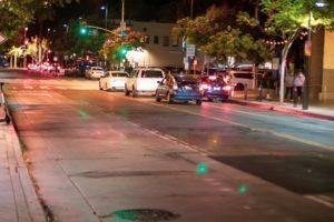 Tucson, AZ - Man Hit & Killed on Motorcycle at Flowing Wells Rd & Kleindale Rd