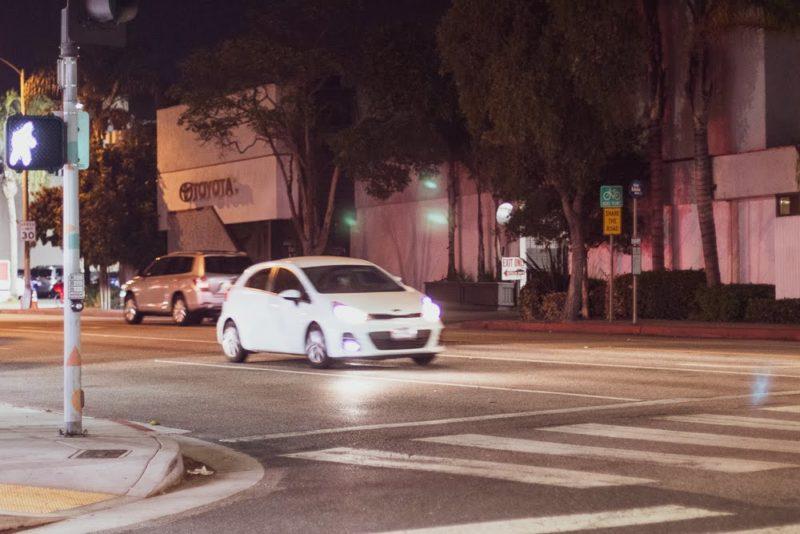 Tucson, AZ - Man Struck & Killed in Hit-and-Run Crash at W Anklam Rd