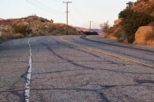 Flagstaff, AZ - Injuries Reported in Multi-Car Crash on SR 64