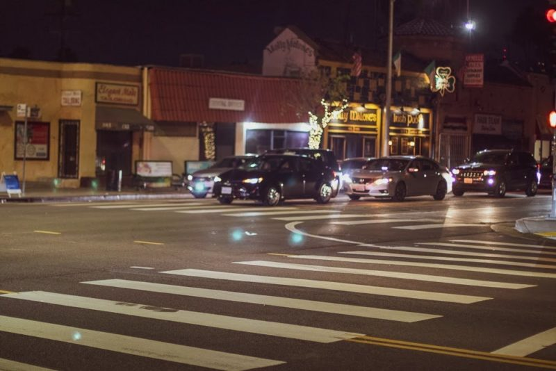 Phoenix, AZ - Man Hit & Killed in Crash at Bell Rd & 42nd Ave