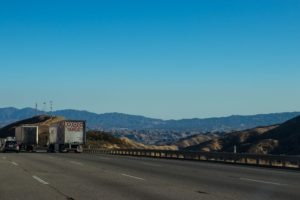 The Trucking Industry's Drowsy Driver Problem