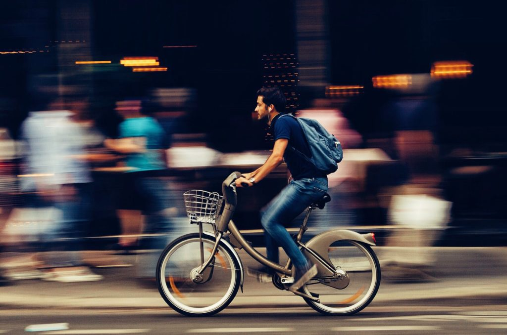What To Do After A Bicyclist Accident In Arizona