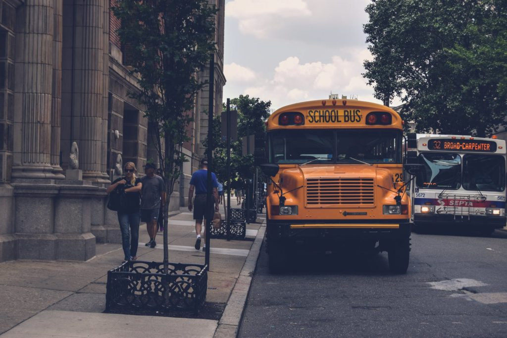 Who Is At Fault When A Child Is Injured On A School Field Trip