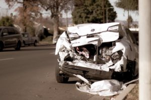 Filing an Auto Accident Claim Without Insurance