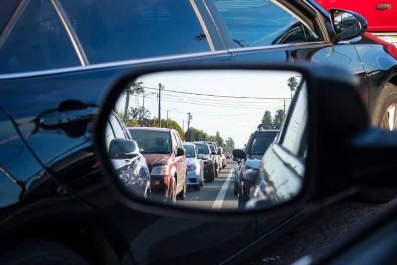 Tucson, AZ - Driver Killed in Serious Multi-Car Collision at La Cañada Dr & River Rd