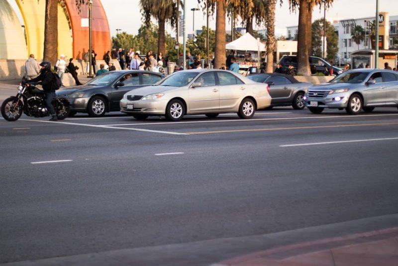 Phoenix, AZ - 3-Car Crash Results in Injuries on I-10 Near L-101