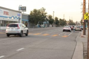 Tucson, AZ - Cyclist Struck & Seriously Injured in Hit-and-Run at Fort Lowell Rd