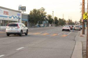 Mesa, AZ - Injuries Reported in Multi-Car Crash at SR 87 & Guadalupe Rd