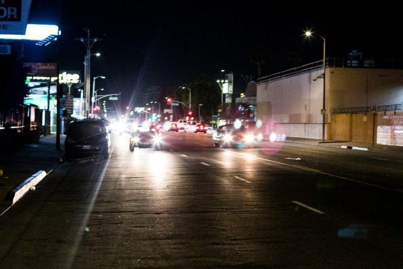 Phoenix, AZ - 3 Injured in Injurious Car Crash at 16th St & Southern Ave