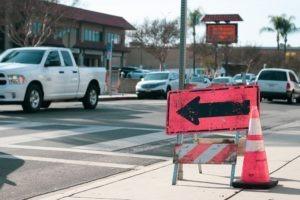 Avondale, AZ - 3-Car Crash Causes Injuries on I-10 at 99th Ave