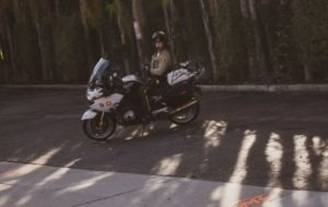 Tucson, AZ - William S. Woodin Killed in Motorcycle Crash at Glenn St & Treat Ave