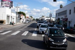 The Facts About Pedestrian Accidents