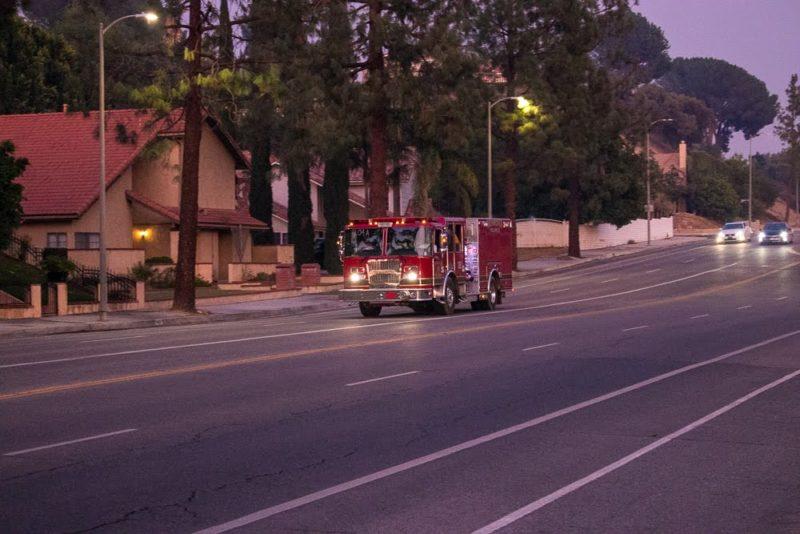 Phoenix, AZ - Multi-Vehicle Wreck Causes Injuries on L-202 at 24th St