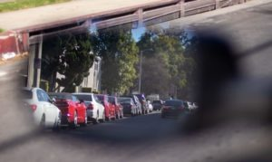 Phoenix, AZ - Multi-Car Crash Results in Injuries on I-17 Near Pinnacle Peak & Happy Valley