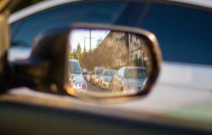 Tempe, AZ - Multi-Car Crash Causes Injuries on I-10 at 7th St