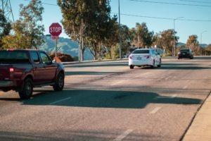 Phoenix, AZ - Multi-Car Crash Causes Injuries on I-17 Near Glendale Ave