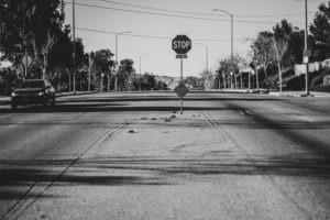 Phoenix, AZ - 3-Vehicle Truck Crash Results in Injuries at I-10 & I-17 Mini-Stack