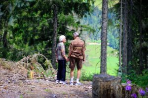 Helping An Elderly Loved Stay Safe On The Roads