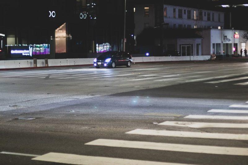 Phoenix, AZ - Injuries Reported in 3-Car Crash at I-10 at US 60 EB