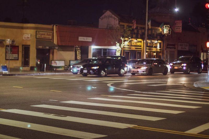 Glendale, AZ - Herman Nakai Killed in Pedestrian Crash on 59th Ave & Osborn Rd
