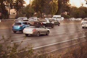 Mesa, AZ - Injuries Reported in Multi-Car Crash at US 60 & L-101