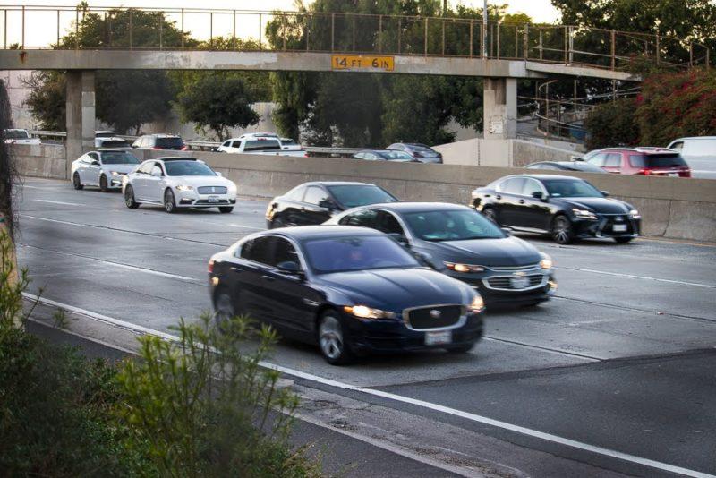 Phoenix, AZ - Multi-Vehicle Crash Results in Serious Injury on I-10 Near 75th Ave