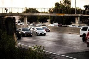 Chandler, AZ - Injuries Reported in Multi-Car Collision on L-101 at Ray Rd