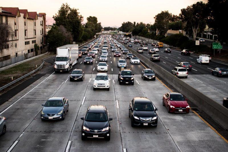 Tucson, AZ - Injuries Reported in 3-Car Crash at I-19 & Ajo Way