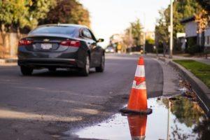Fountain Hills, AZ - UPDATE: Man Facing Charges After Injurious Crash at Shea Blvd
