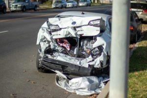 Queen Creek, AZ - Man Killed in 2-Car Crash at Ironwood Rd & Pima Rd