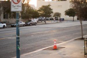 Phoenix, AZ - Injuries Reported in Multi-Vehicle Crash on L-101 Pima at 16th St