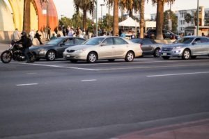 Phoenix, AZ - Child Seriously Injured After Multi-Car Crash at 98th Ave & Buckeye Rd