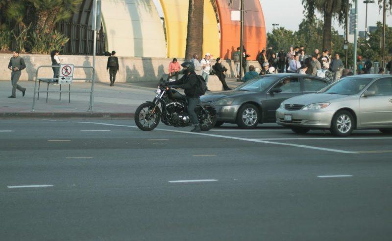 Phoenix, AZ - Motorcyclist Hospitalized After Crash at Seventh Ave & Greenway Pkwy