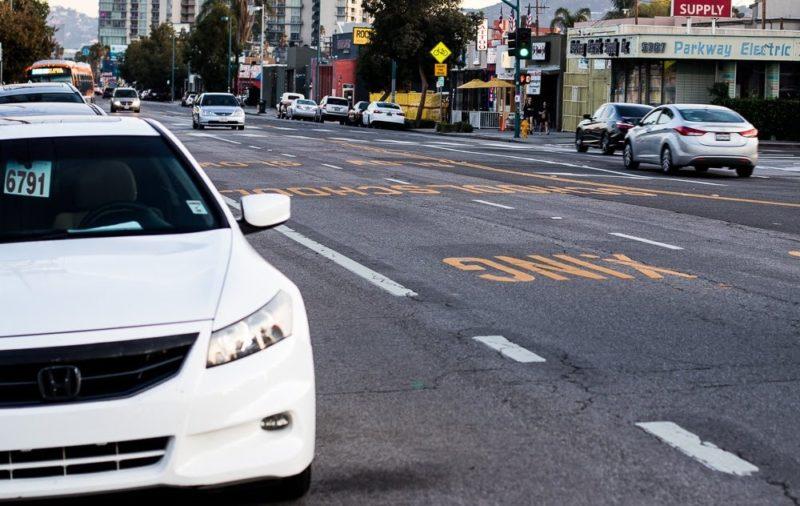 Tucson, AZ - UPDATE: John Dear Dies After Pedestrian Accident at Prince Rd & First Ave