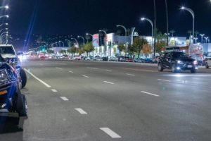 Phoenix, AZ - 3 Hospitalized After Multi-Vehicle Crash at 51st Ave & McDowell Rd