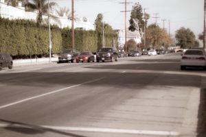 Tempe, AZ - 2-Car Crash Results in Injuries on US 60 at Sossaman Rd