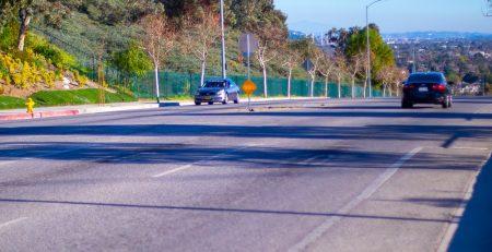 Mesa, AZ - Multi-Car Crash Causes Injuries on US 60 at Dobson Rd
