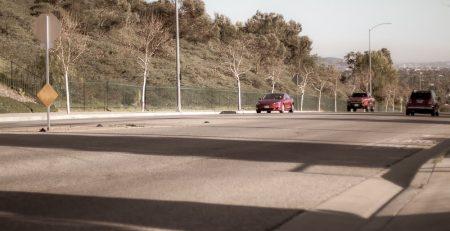 11.19 Phoenix, AZ - Rear-End Crash Causes Injuries on L-101 Pima at Indian School Rd