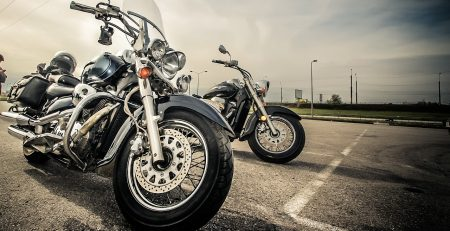 1.14 Tucson, AZ - UPDATE: Daniel Huggins Killed in Motorcycle Crash at Fourth Ave & 22nd St
