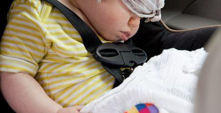 Improper Car Seat Usage Leads to Injured Children