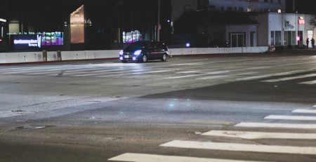 Glendale, AZ - Efren Ramos Dies in Pedestrian Crash at 75th Ave & Camelback Rd