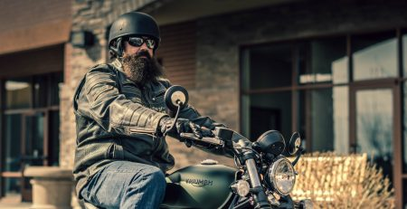 Why Are Older Motorcyclists More Prone To Death After Accidents?