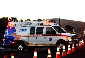 11.26 Tucson, AZ - Fatal Car Crash Reported on E Broadway Blvd at Tanque Verde Loop Rd